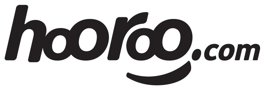 Hooroo Logo